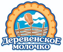 Деревенское Молочко